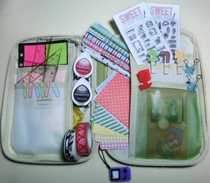 Todo sobre mi purse: el complemento perfecto para unPlanificador.